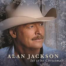 JACKSON,ALAN <br/> <small>LET IT BE CHRISTMAS</small>