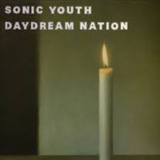 SONIC YOUTH <br/> <small>DAYDREAM NATION</small>