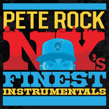 ROCK,PETE <br/> <small>NY'S FINEST INSTRUMENTALS (BF20)</small>