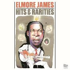 JAMES,ELMORE <br/> <small>HITS & RARITIES (COLV) (OGV) (</small>