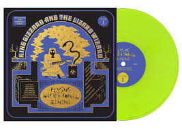 KING GIZZARD & LIZARD WIZARD <br/> <small>FLYING MICROTONAL BANANA (COLV)</small>