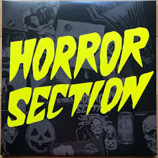 HORROR SECTION <br/> <small>COLLECTION I & II</small>