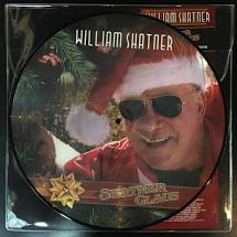SHATNER,WILLIAM <br/> <small>SHATNER CLAUSE (PICT)</small>