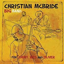 MCBRIDE,CHRISTIAN <br/> <small>FOR JIMMY WES & OLIVER</small>