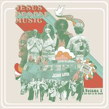 END IS AT HAND: JESUS PEOPLE <br/> <small>JESUS PEOPLE MUSIC (BF20)</small>