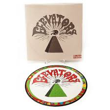 13TH FLOOR ELEVATORS <br/> <small>YOU'RE GONNA MISS ME (10IN) (PIC DISC)</small>