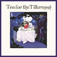 YUSUF ( STEVENS,CAT ) <br/> <small>TEA FOR THE TILLERMAN 2</small>