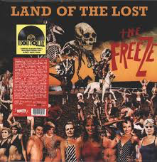 FREEZE <br/> <small>LAND OF THE LOST (ORANGE)(RSD3)</small>