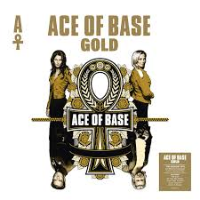 ACE OF BASE <br/> <small>GOLD (UK) (COLV)</small>