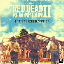 FERGUSON,DAVID / SWEENEY,MATT <br/> <small>MUSIC OF RED DEAD REDEMPTION 2 (COLV) (10 INCH)</small>