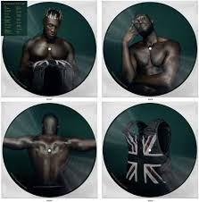 STORMZY <br/> <small>HEAVY IS THE HEAD (PICTURE DISC)</small>