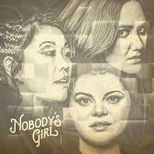 NOBODY'S GIRL <br/> <small>NOBODY'S GIRL</small>