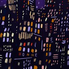 HONNE <br/> <small>NO SONG WITHOUT YOU (PURPLE)</small>