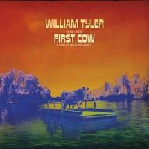 TYLER,WILLIAM <br/> <small>MUSIC FROM FIRST COW (BLK) (DL</small>