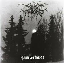 DARKTHRONE <br/> <small>PANZERFAUST</small>