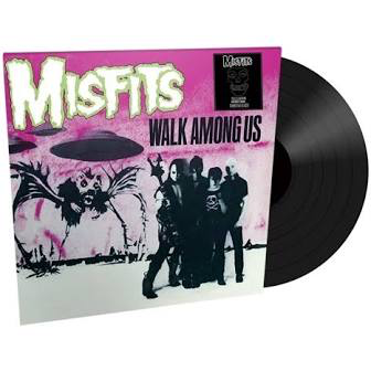 MISFITS <br/> <small>WALK AMONG US (UK)</small>