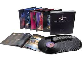 DEVIN TOWNSEND PROJECT <br/> <small>ERAS - VINYL COLLECTION PART I</small>