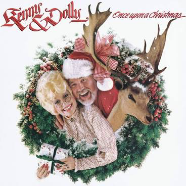 ROGERS,KENNY / PARTON,DOLLY <br/> <small>ONCE UPON A CHRISTMAS (OFGV) (</small>