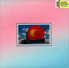 ALLMAN BROTHERS BAND <br/> <small>EAT A PEACH</small>