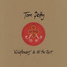 PETTY,TOM <br/> <small>WILDFLOWERS & ALL THE REST (DELUXE BOX 4CD)</small>