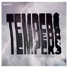 TEMPERS <br/> <small>SERVICES (PINK VINYL)  (CVNL)</small>