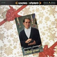 COMO,PERRY <br/> <small>SEASONS GREETINGS FROM PERRY CHRISTMAS</small>