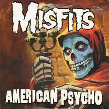 MISFITS <br/> <small>AMERICAN PSYCHO (WHITE)</small>