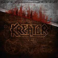 KREATOR <br/> <small>UNDER THE GUILLOTINE (BOX) (LT</small>