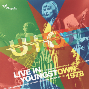 UFO <br/> <small>LIVE IN YOUNGSTOWN '78 (RSD3)</small>