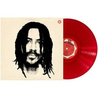 BAILEY,LIAM <br/> <small>EKUNDAYO (TRANSLUCENT RED VINYL)</small>