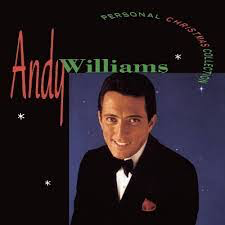 WILLIAMS,ANDY <br/> <small>PERSONAL CHRISTMAS COLLECTION</small>