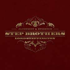 STEP BROTHERS <br/> <small>LORD STEPPINGTON (COLV) (GOL)</small>
