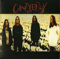 CANDLEBOX <br/> <small>CANDLEBOX (BLK) (HOL)</small>