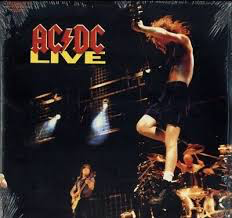 AC/DC <br/> <small>LIVE (RMST)</small>