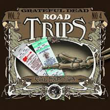 GRATEFUL DEAD <br/> <small>ROAD TRIPS VOL. 2 NO. 4--CAL EXPO 93</small>