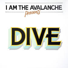 I AM THE AVALANCHE <br/> <small>DIVE (RED/YELLOW)</small>