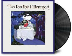 YUSUF ( STEVENS,CAT ) <br/> <small>TEA FOR THE TILLERMAN 2 (OGV)</small>