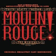 MOULIN ROUGE: THE MUSICAL / O. <br/> <small>MOULIN ROUGE: THE MUSICAL / O.</small>