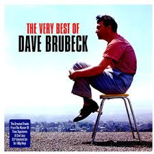BRUBECK,DAVE <br/> <small>VERY BEST OF (UK)</small>