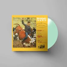 PARQUET COURTS <br/> <small>LIGHT UP GOLD (COLV) (GLOW IN THE DARK)</small>