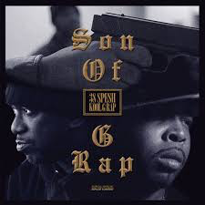 38 SPESH & KOOL G RAP <br/> <small>SON OF G RAP SPECIAL EDITION</small>