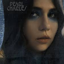 CHARLES,PEARL <br/> <small>MAGIC MIRROR (BLUE VINYL) </small>