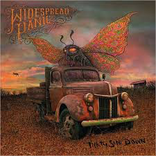 WIDESPREAD PANIC <br/> <small>DIRTY SIDE DOWN</small>
