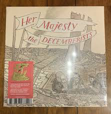 DECEMBERISTS <br/> <small>HER MAJESTY THE DECEMBERISTS</small>
