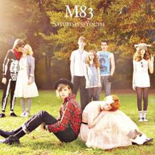 M83 <br/> <small>SATURDAYS YOUTH (180GR)</small>
