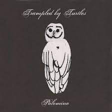 TRAMPLED BY TURTLES <br/> <small>PALOMINO</small>