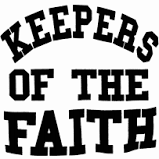 TERROR <br/> <small>KEEPERS OF THE FAITH (ANIV) (R</small>