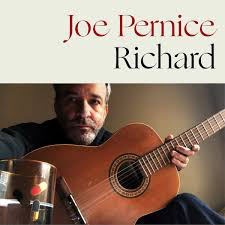 PERNICE,JOE <br/> <small>RICHARD</small>