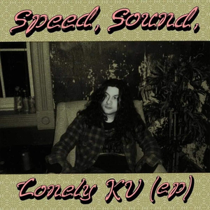VILE,KURT <br/> <small>SPEED SOUND LONELY KV</small>
