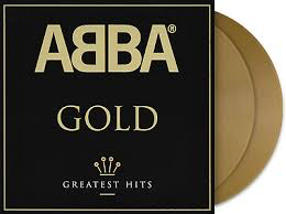 ABBA <br/> <small>GOLD (COLORED VINYL) (GOLD) (LTD)</small>